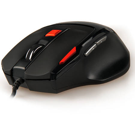 Gaming mouse Natec Genesis G55, USB, 2000 DPI, DPI switch