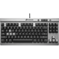 Tastatura gaming Corsair Vengeance K65 Compact Mechanical, USB, US version