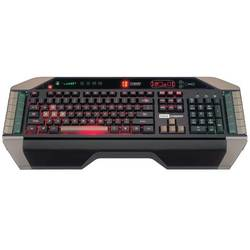 Saitek Keyboard Mad Catz Cyborg V7