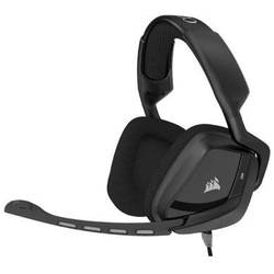 Corsair Casti Gaming VOID Surround Carbon Hybrid 7.1 USB
