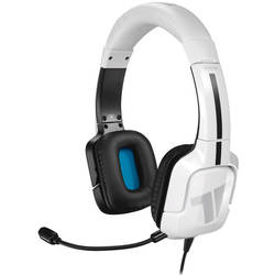 Saitek Gaming headset Mad Catz Tritton KAMA PS4 WHITE (PS4/PS VITA)