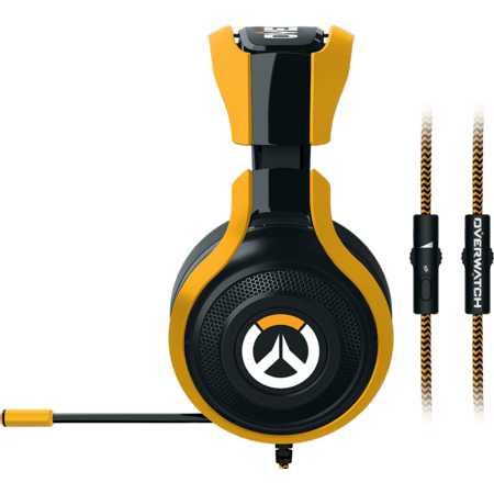 Headset (Set cu casca) Razer ManO'War Tournamet Overwatch Edition