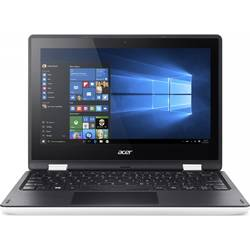 "Laptop 2-in-1 Acer 11.6"" Aspire R3-131T, Intel Pentium N3710 4GB, 500GB, GMA HD 405, Win 10 Home, White"