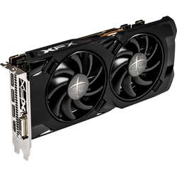 Placa video XFX Radeon RX 470 RS Black Edition 4GB 256-bit