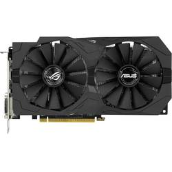 Placa video ASUS Radeon RX 470 STRIX OC 4GB DDR5 256-bit