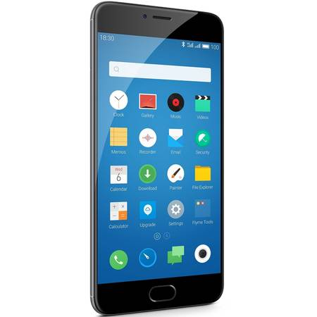 Telefon Mobil Meizu Note 3 16GB Gray