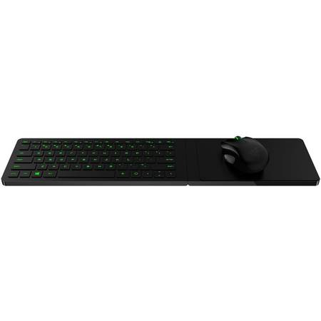 Kit Tastatura + Mouse Razer Turret Wireless