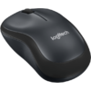 Logitech Mouse Wireless M220 SILENT