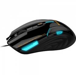 Mouse Gaming Newmen N500 Black