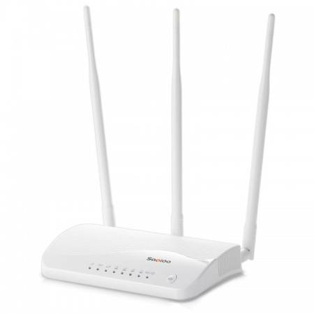 Sapido BR270n 300Mb Super High Power Cloud Wireless Router