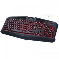 Tastatura Gaming Redragon Harpe Black