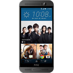 Telefon Mobil HTC One M9 Plus 16GB LTE 4G Gri