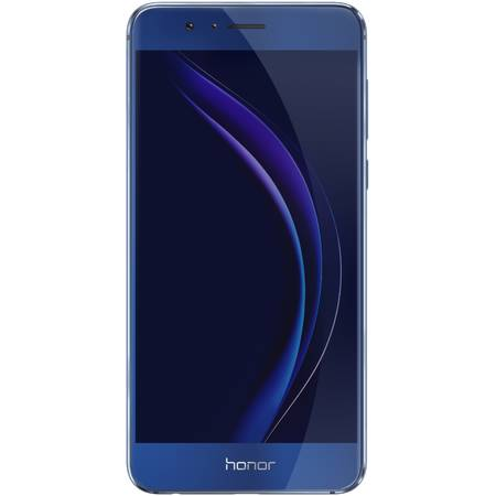 Telefon Mobil Huawei Honor 8 64GB Blue