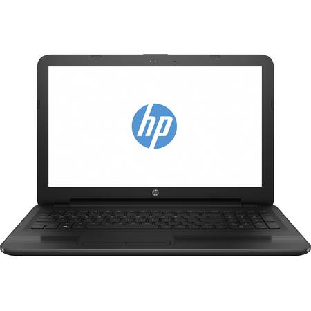 "Laptop HP 15.6"" 250 G5, Intel Core i5-6200U, 4GB, 128GB SSD, GMA HD 520, FreeDos, Black"