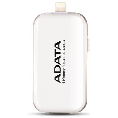 ADATA USB Flash Drive UE710 128Gb, USB 3.0 / Lightning