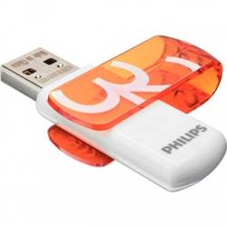 Philips USB Flash Drive 32GB Vivid Edition, USB 2.0