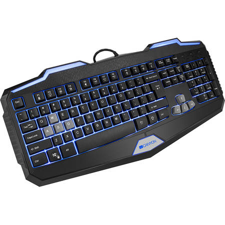 CANYON Tastatura Gaming CNS-SKB6