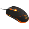 CANYON Mouse gaming adjustable DPI setting 800/1200/1600/2400