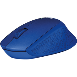 Logitech Mouse Wireless M330 SILENT PLUS