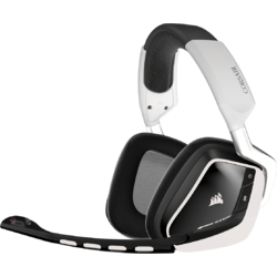 CORSAIR Casti Gaming VOID Wireless Dolby 7.1 RGB White