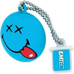 EMTEC Memorie USB 8GB Smiley World USB 2.0