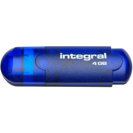 Integral Memorie USB Evo 4GB