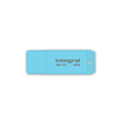 Integral Memorie USB 16GB PASTEL Blue Sky, USB 3.0
