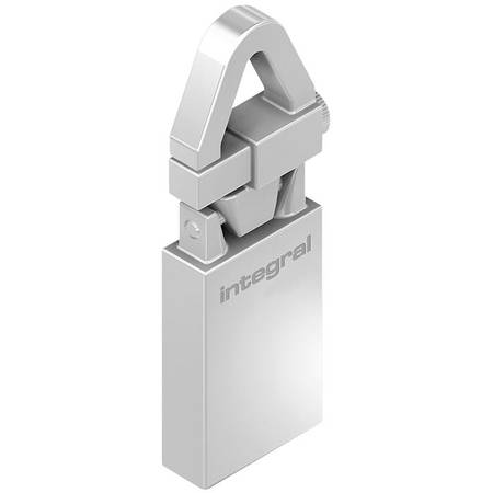 Integral Memorie USB Tag 8GB USB 2.0