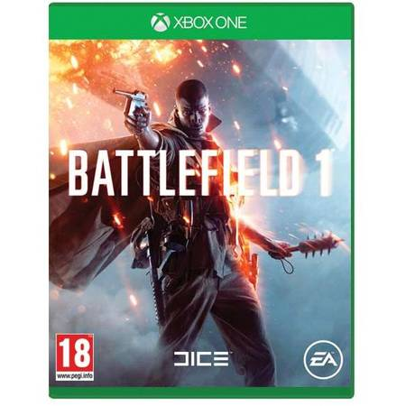 EAGAMES Electronic Arts Battlefield 1 (Xbox One)