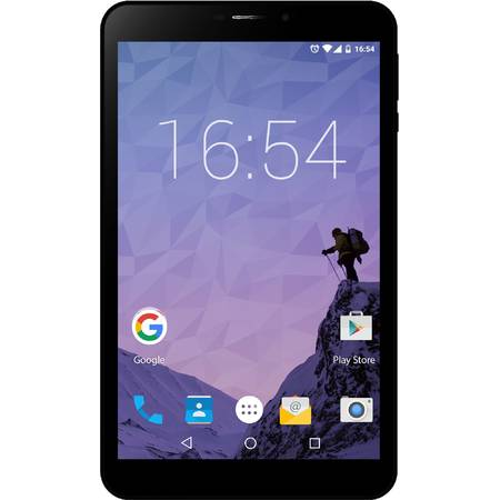 "Tableta Vonino Pluri Q8, 8"", Quad-Core 1.30GHz, 1GB RAM, 8GB, 3G, Dark Blue"