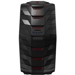 Sistem desktop Gaming Acer Predator G6-710, Intel Core i7-6700K 2.7GHz Skylake, 32GB DDR4, 256GB SSD, GeForce GTX 980Ti 6GB, Free DOS, Black