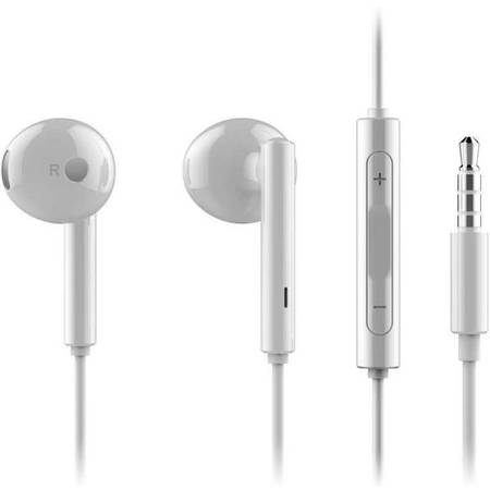 Casti Stereo Huawei AM115 White