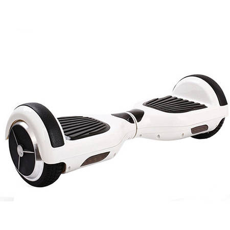 OTHERS Transportor Smart Balance Alb