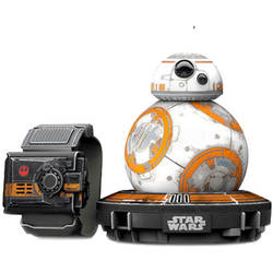 SPHERO Bundle Robot BB-8 Si Bratara Star Wars Force