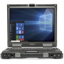 "Laptop Getac Ultra Rugged Core i5-4310M 2.7GHz, 13.3"" Standard LCD, 4GB, 500GB HDD,Mechanical Backlit Keyboard, 9 Cell, Win 7 Pro 64bit"