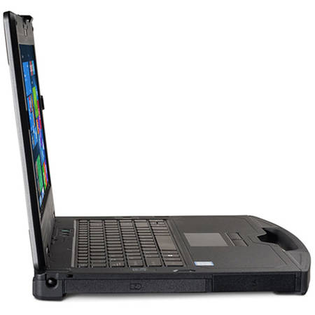"Laptop Getac Semi Rugged Intel Core i3-6100U, 14"" TFT, 4GB, 500GB HDD, Win 10 Pro 64bit"