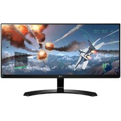 "Monitor LED LG 29UM68-P 29"" 5ms black Freesync 75Hz"