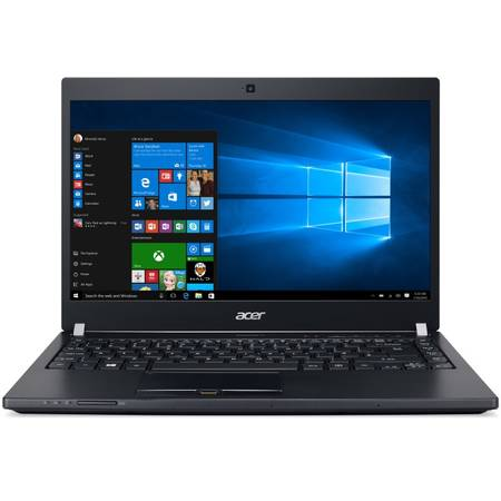 Laptop Acer 14'' TravelMate TMP648 LTE (4G), FHD IPS, Intel Core i7-6500U, 12GB, 1TB + 256GB SSD, GeForce 940M 2GB, 4G, Win 10 Pro