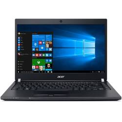 Laptop Acer 14'' TravelMate TMP648 (LTE 4G), FHD IPS, Intel Core i5-6200U, 8GB, 1TB + 128GB SSD, GMA HD 520, 4G, Win 10 Pro