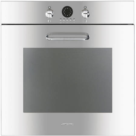Smeg Cuptor EVOLUTIONE 11 functii electric inox lucios
