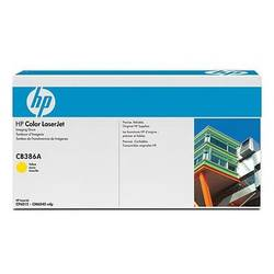 HP CB386A Drum Imaging Yellow 35.000 pages