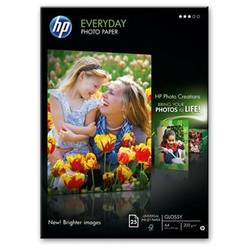 HP Q5451A Paper Everyday Photo one-sided gloss quality at an affordable price A4 25 sheets/pack Q5451A