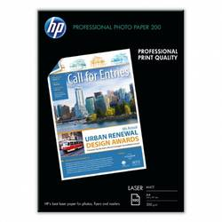 HP Q6550A Paper Laser Photo Matt A4 100 sheets/pack Q6550A