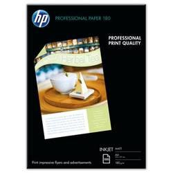 HP Q6592A Paper Superior Inkjet A4 180 matt 100 sheets Q6592A