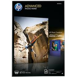 HP Q8697A PAPER Advanced Glossy Photo; A3/297 x 420 mm; 20 sheet; Greutate/m2 250 Q8697A