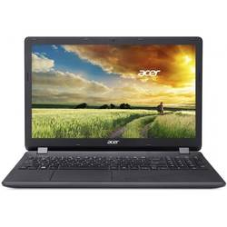 "Laptop Acer 15.6"" Aspire ES1-571, FHD, Intel Core i3-5005U, 8GB, 128GB SSD, GMA HD 5500, Linux, Black"