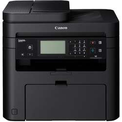 Multifunctional laser mono Canon MF237W, A4 , viteza 23ppm, 256MB RAM,  Wireless 802.11b/g/n
