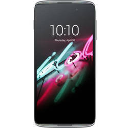 Telefon Mobil Alcatel One Touch Idol 3 LTE 4G Negru 4.7""