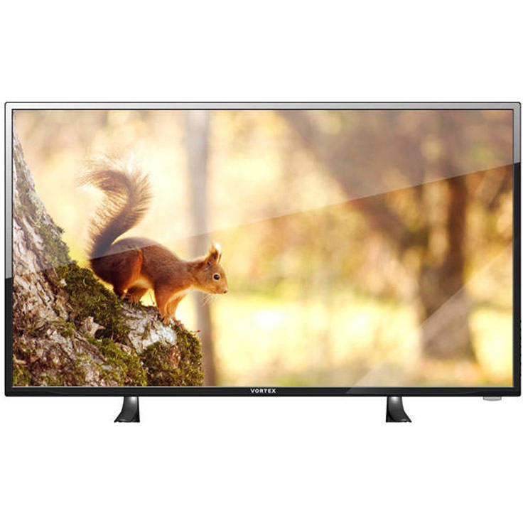 Televizor Led Full Hd, 102cm, Vortex V40ck308
