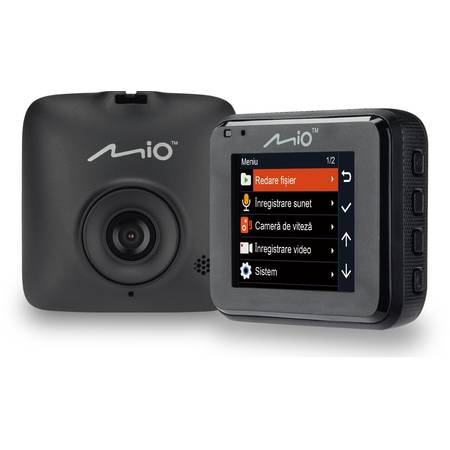 Camera Auto DVR Mio MiVue C320, Full HD